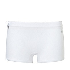 Ten Cate - Pack of two girls' 2 white shorts