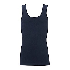 Ten Cate - Boys' navy vest