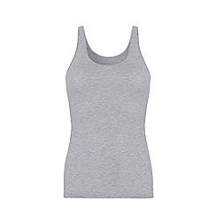 Ten Cate - Grey 'fine' vest