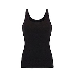 Ten Cate - Black 'fine' vest
