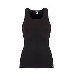 Ten Cate - Black basic thermal vest
