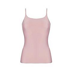 Ten Cate - Pink 'secrets' strappy vest
