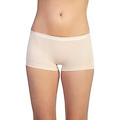 Ten Cate - Pack of three tan shorts
