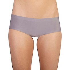 Ten Cate - Taupe 'Secrets' lace back hipster