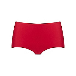 Ten Cate - Red 'Secrets' maxi brief