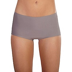 Ten Cate - Taupe 'Secrets' maxi brief