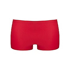 Ten Cate - Red 'Secrets' shorts
