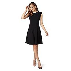 James Lakeland - Black skater dress