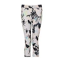 Elle Sport - Multicoloured lightweight capri pants