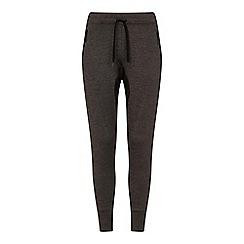 Elle Sport - Grey casual joggers