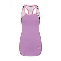 Elle Sport - Lilac performance vest