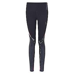 Elle Sport - Grey performance leggings