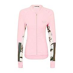 Elle Sport - Pink lightweight running jacket