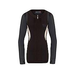 Elle Sport - Grey workout jacket