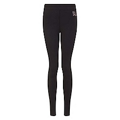Elle Sport - Black thermal leggings