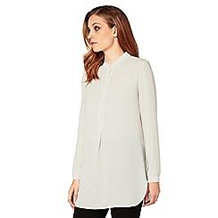 James Lakeland - White long sleeves blouse