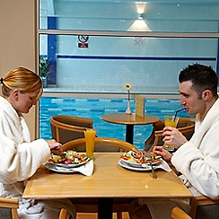 Buyagift - 2 for 1 Bannatyne Relaxing Spa Day with Three Treatments and Lunch
