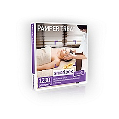 Buyagift - Pamper Treat
