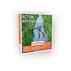 Buyagift - Action Adventures