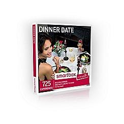Buyagift - Dinner Date