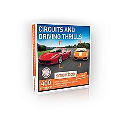 Buyagift - Circuits and Driving Thrills