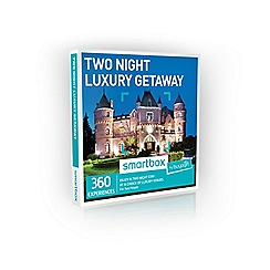 Buyagift - Two Night Luxury Getaway