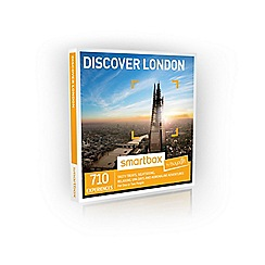 Buyagift - Discover London
