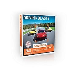 Buyagift - Driving Blasts