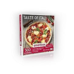 Buyagift - Taste of Italy