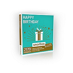 Buyagift - Happy Birthday!