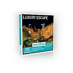 Buyagift - Luxury Escape