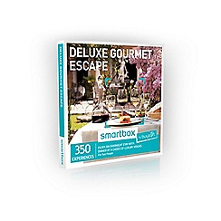 Buyagift - Deluxe Gourmet Escape