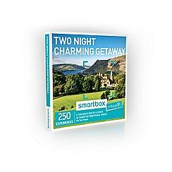 Buyagift - Two Night Charming Getaway