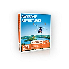 Buyagift - Awesome Adventures