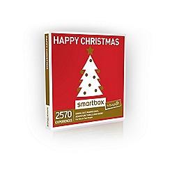 Buyagift - Happy Christmas