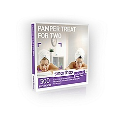 Buyagift - Pamper Treat for Two