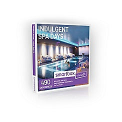 Buyagift - Indulgent Spa Days