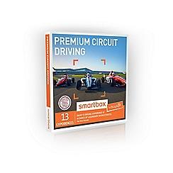 Buyagift - Premium Circuit Driving