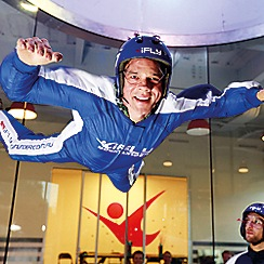 Buyagift - iFLY Indoor Skydiving Gift Experience