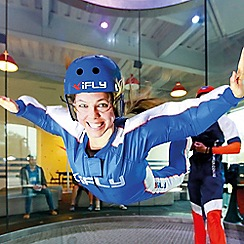 Buyagift - Indoor Skydiving for Two Smartbox Gift Experience for 2