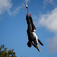 Buyagift - Bungee Jump Gift Experience for 2