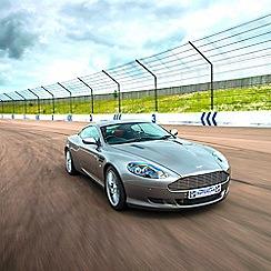 Buyagift - Four Supercar Driving Blast with Free High Speed Passenger Ride - Week Round