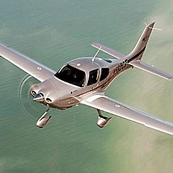 Buyagift - 30 Minute Introductory Flying Lesson - UK Wide Selection Gift Experience for 2