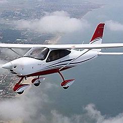 Buyagift - Aerobatic Flight Gift Experience