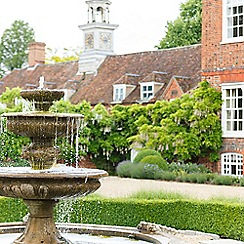 Buyagift - Champneys Spa Day with Treatment and Lunch for Two at Henlow