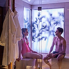 Buyagift - Champneys Spa Day with Treatment and Lunch for Two at Forest Mere