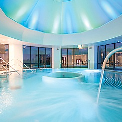 Buyagift - Champneys Spa Day with Treatment and Lunch for Two at Springs