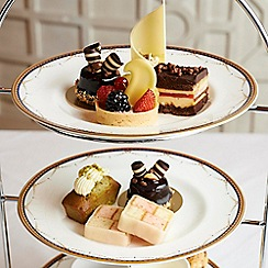 Buyagift - Afternoon Tea for Two at the Luxurious Waldorf Hilton