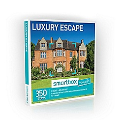 Buyagift - Luxury Escape Smartbox Gift Experience for 2