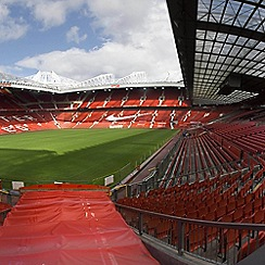 Buyagift - Adult Tour of Old Trafford Gift Experience for 2